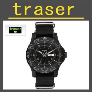 正規品 【大特価!1年保証】P6600 traser H3 TYPE6 MIL-G Shadow|swat