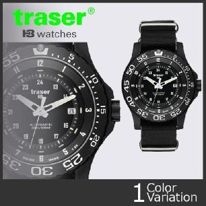 traser(トレイサー) TYPE6 MIL-G AUTOMATIC PRO (正規品1年保証) TR-6600-AUTO|swat