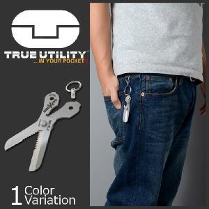 TRUE UTILITY(トゥルーユーティリティー) シザーズプラス TU238|swat