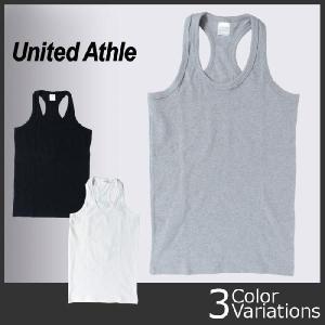 United Athle(ユナイテッドアスレ) 7.4オンス マッスルタンクトップ 1053-01|swat