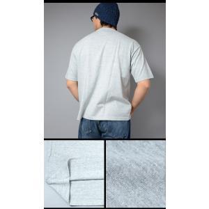 United Athle(ユナイテッドアスレ) 5.6オンス ビックシルエット Tシャツ(ポケット付)5008|swat|05