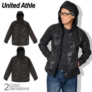 United Athle(ユナイテッドアスレ) シェル パーカ(一重) 7483-01 swat