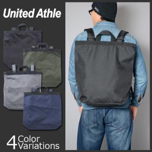 United Athle(ユナイテッドアスレ) 600D ポリエステル デイパック 1480-01|swat