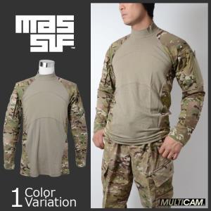U.S SURPLUS(USサープラス) MASSIF Army Combat Shirt マッシフ アーミーコンバットシャツ 官給品 AS-437|swat