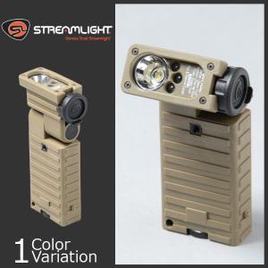 U.S SURPLUS(USサープラス) STREAMLIGHT (ストリームライト) サイドワインダー スポーツマン|swat