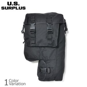 U.S SURPLUS(USサープラス) 米軍放出未使用品 AN/PRC-148 Carrying case キャリングケース ポーチ|swat