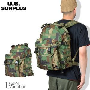 U.S SURPLUS(USサープラス) 3 Day Assault Pack Backpack スリーデイ アサルト バックパック|swat