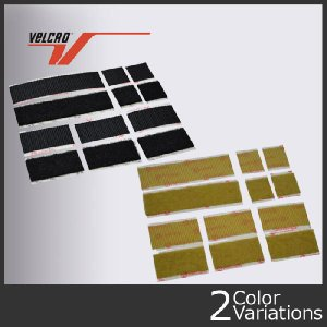 VELCRO(ベルクロ) 粘着テープ付全環境型VELCRO 1インチ VN1 ネコポス対応|swat