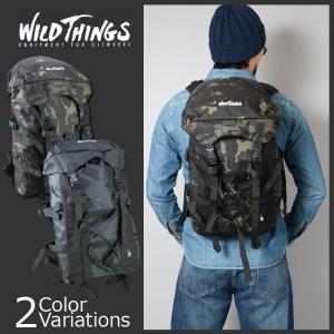 WILD THINGS(ワイルドシングス) FLAP PACK X-PACK フラップバック エックス パック WT-380-0071|swat
