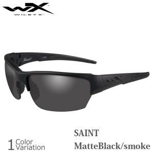 Wiley X(ワイリーエックス) WX SAINT セイント マットフレーム モデル WXJ-CHSAI08 swat