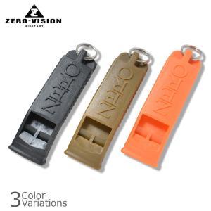 ZERO(ゼロ) Whistle ホイッスル ネコポス対応 swat