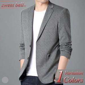 ジャケット メンズ 夏 サマージャケット テーラード クールビズ メッシュ 涼しい 長袖 半袖 大き...