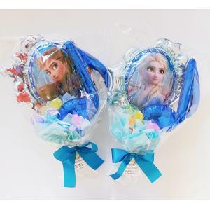 ディズニー プリンセス バルーンブーケ プレゼント キャンディブーケ sweetflower