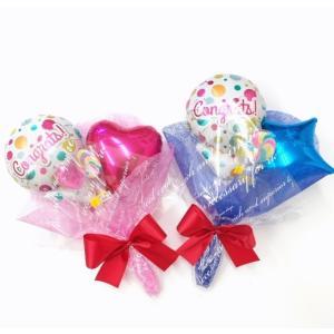 キャンディブーケ バルーンブーケ お祝い|sweetflower