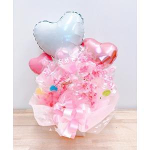 合格祝 卒業祝 入学祝 桜のブーケ sweetflower