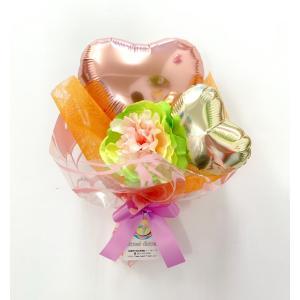 バルーンブーケ プレゼントに|sweetflower