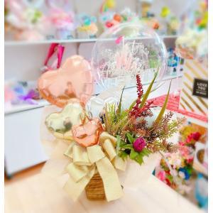 バルーンフラワー お祝い バルーン バルーンギフト sweetflower