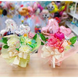 キャンディブーケ バルーンギフト 誕生日 お祝いに|sweetflower