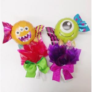 ハロウィン キャンディブーケ プレゼント バルーンギフト sweetflower