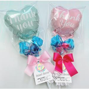 キャンディブーケ アナ雪 チョコブーケ sweetflower