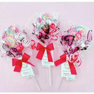 プチギフト プレゼント キャンディブーケ|sweetflower
