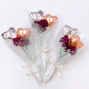 バルーンブーケ ミニブーケ プレゼントに|sweetflower