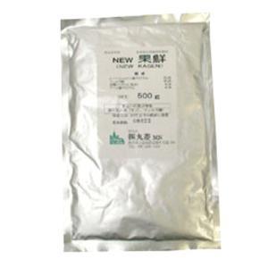 (PB)丸菱 変色防止剤 ニューカセン 果鮮 500g(常温)|sweetkitchen