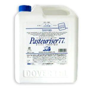 ドーバー DOVER パストリーゼ77 5L
