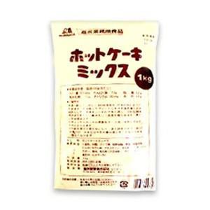 森永商事 森永 ホットケーキミックス 業務用 1kg(常温)