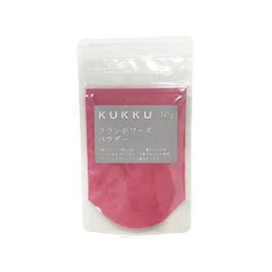 (ネコポス可)KUKKU クック フランボワーズパウダー 30g(常温)