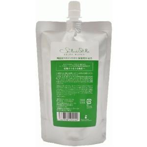 サボ デ サボ ジュレウォーター 詰替え用(200ml)|sweets-cosme-market