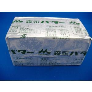 森永 無塩フレッシュバター 450g