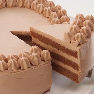 名称:ケーキ 内容量:ホール12cm×1個 賞味期限:冷凍1週間 解凍後当日 保存方法:要冷凍 原材...