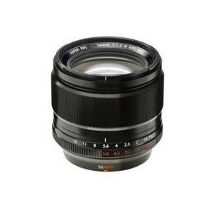 富士フイルム 交換用レンズ フジノン XF 56mm F1.2 R APD
