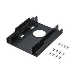 2.5インチHDD変換マウンタ(2台用)の関連商品5