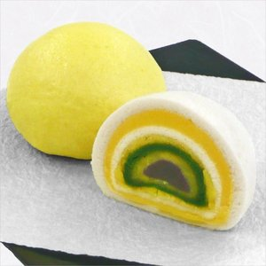 弔事菓子 しのび草 2個入 小  五層 冷凍発送-常温保管|sweetsclub