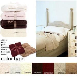 ベアフットドリームス シングルサイズブランケット Barefoot Dreams  throw blanket|sweetstyle