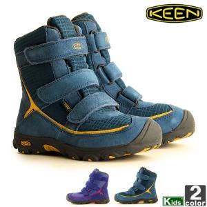 ブーツ キーン KEEN ジュニア キッズ 1011807 1011809 トレッツォ ウォータープ...