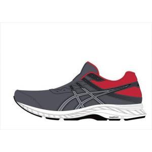 ランニングシューズ asics(アシックス) メンズ 1011A666 GEL-CONTEND 6 2001 スポーツ 靴 swimclub-grasshopper