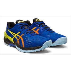 《送料無料》バレーボールシューズ asics(アシックス) メンズ 1051A031 SKY ELITE FF 2001 スポーツ 靴|swimclub-grasshopper