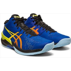 《送料無料》バレーボールシューズ asics(アシックス) メンズ 1051A032 SKY ELITE FF MT 2001 スポーツ 靴|swimclub-grasshopper