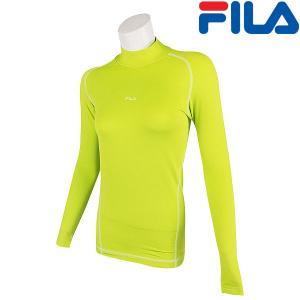 フィラ/FILA レディース ラッシュガード 441-410 レディース|swimclub-grasshopper