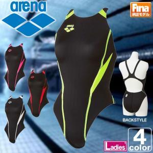 アリーナ/arena レディース リミック FAR-2507WC 1709 レディース FINA承認モデル|swimclub-grasshopper