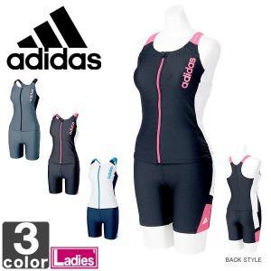 《送料無料》アディダス/adidas  FN リニア タンキニ DDQ14 レディース|swimclub-grasshopper