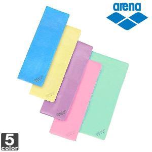 アリーナ/arena セーム タオル L FAR-4931 メンズ レディース|swimclub-grasshopper