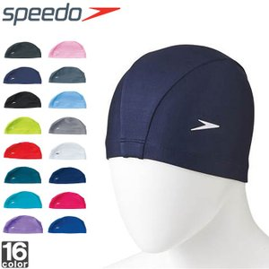 スピード/SPEEDO トリコットキャップ SD92C01 1802 メンズ レディース 公式大会使用不可|swimclub-grasshopper