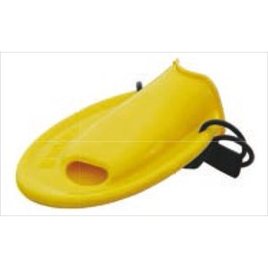 SOLTEC (ソルテック) 新トライタンフィン S イエロー 2011031 1704 メンズ レディース|swimclub-grasshopper