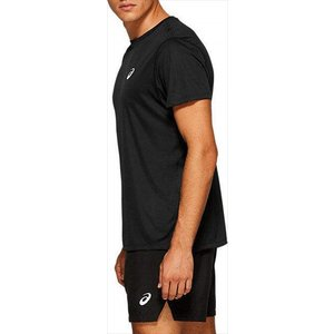半袖Tシャツ asics(アシックス) メンズ 2011A069 ランニングショートスリーブトップ 2001 メンズ|swimclub-grasshopper