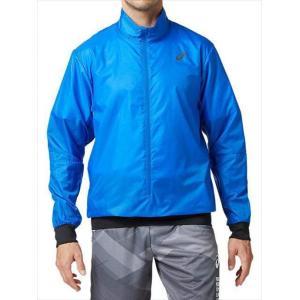 ジャケット asics(アシックス) メンズ 2011A396 パッカブルプルオーバージャケット 2001 メンズ|swimclub-grasshopper