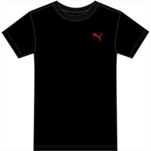 PUMA (プーマ) パッケージ SS Tシャツ 839134 03 1707 メンズ 紳士 男性|swimclub-grasshopper